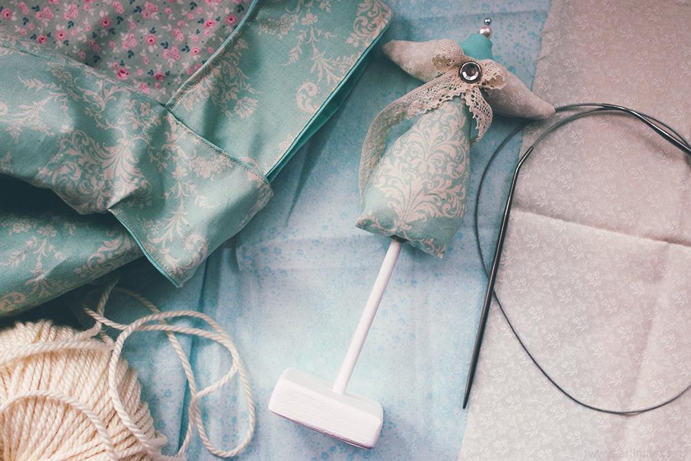 Японская сумка-узел, тильда-манекен, tilda, japanese knot bag