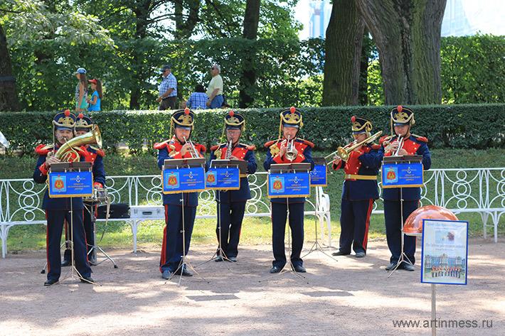 Царское село оркестр Tsarskoe selo orchestra