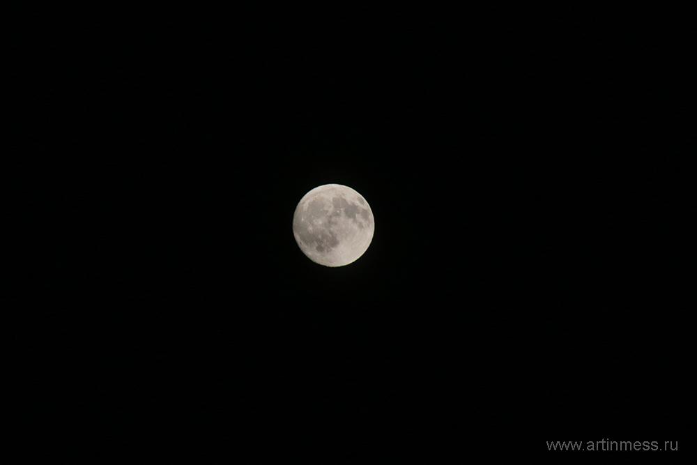 Луна / Moon